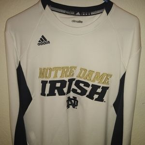 Notre Dome. Jersey